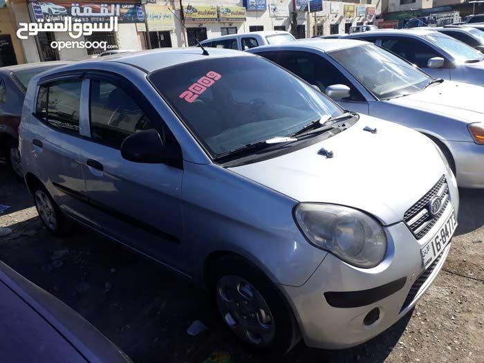 Automatic Kia 2009 for sale - Used - Zarqa city