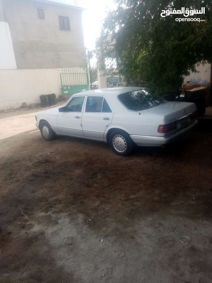 Mercedes Benz 300 car is available for sale, the car is in Used condition
