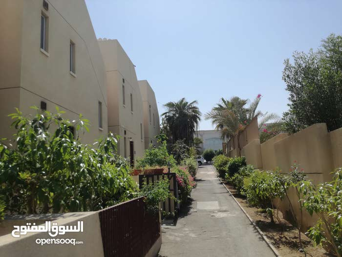 Villa  for Rent in Madinat qaboos