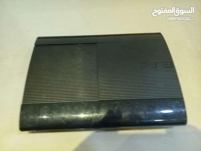 بلايستيشن 3 استعمال خفيف مع سلك  HDMI