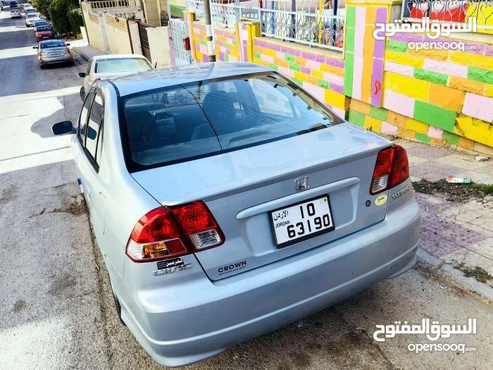 Best price! Honda Civic 2005 for sale