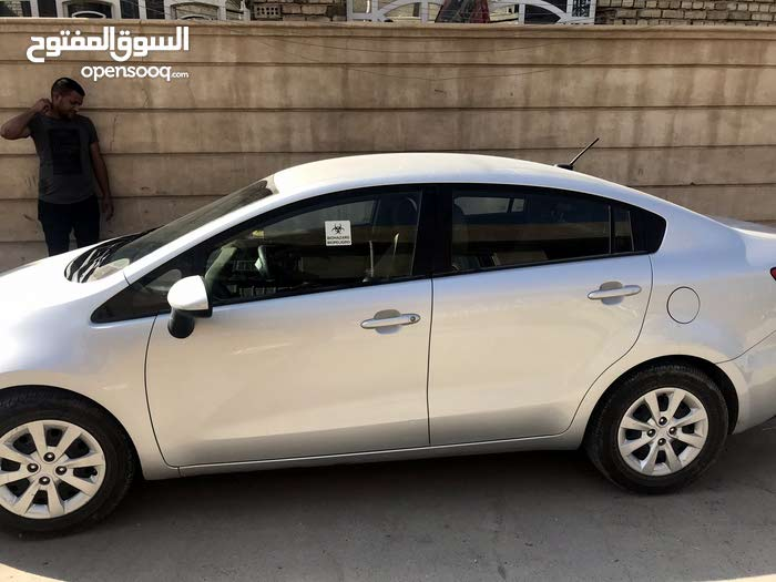 Available for sale! 50,000 - 59,999 km mileage Kia Rio 2016