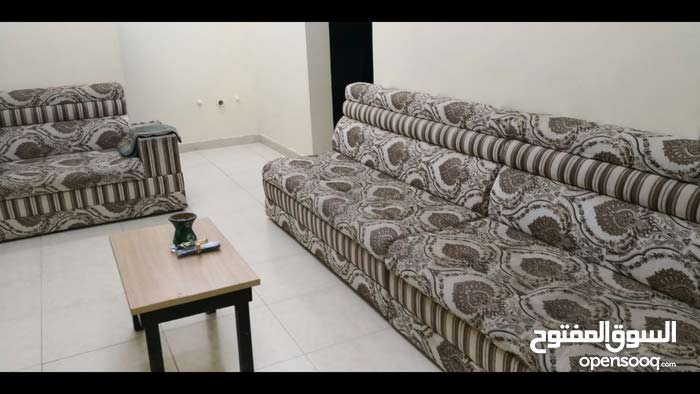 Nothern Sahnout apartment for rent with 2 rooms