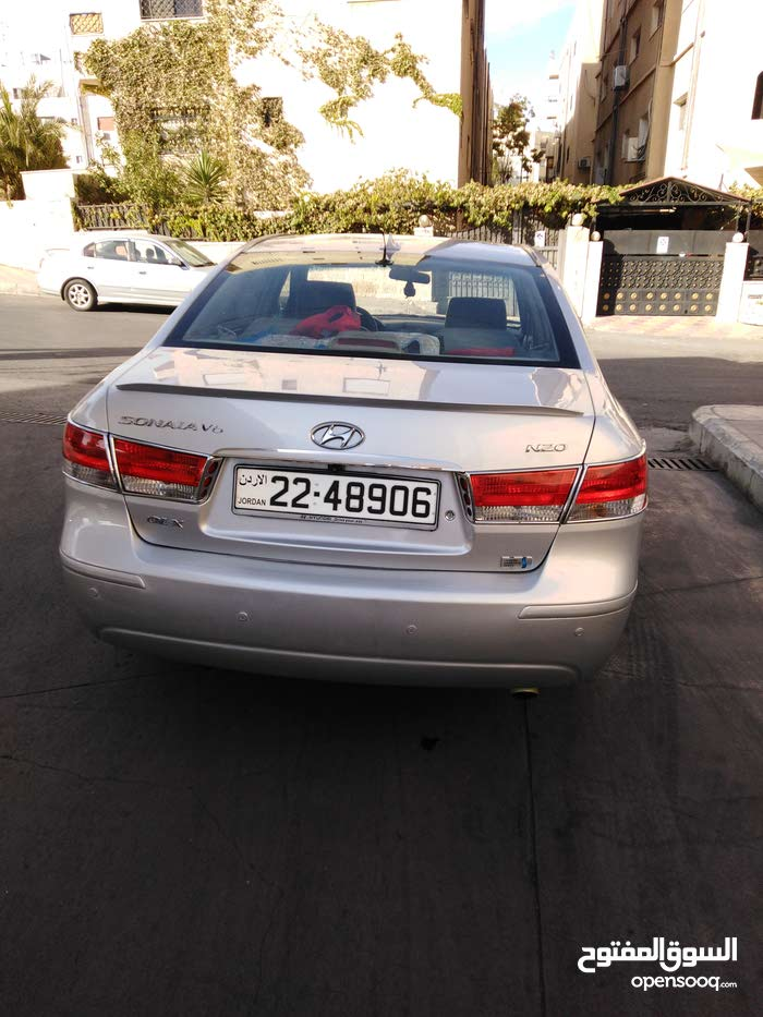 Used 2006 Sonata for sale