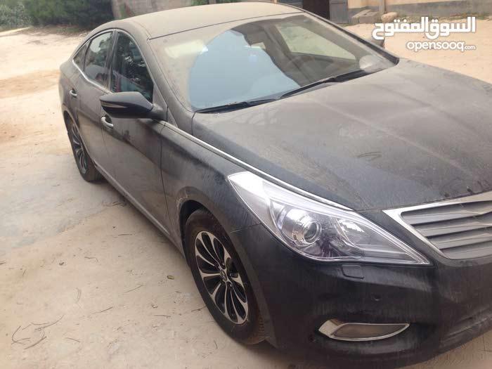 Hyundai Azera car for sale 2014 in Al-Khums city