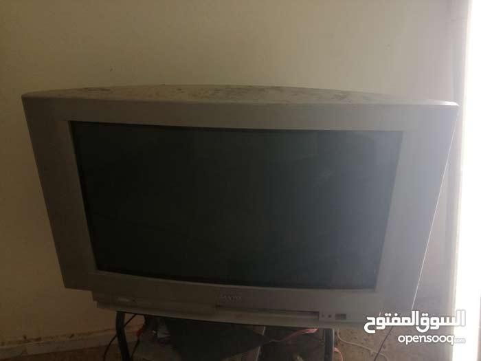 تلفزيون بحالة ممتاز