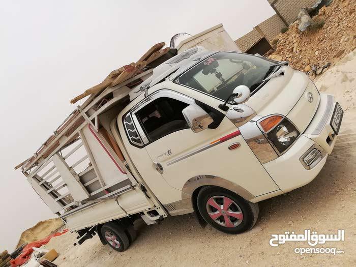 عمان. حي نزال