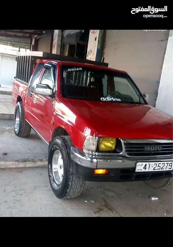 1990 Isuzu Aska for sale