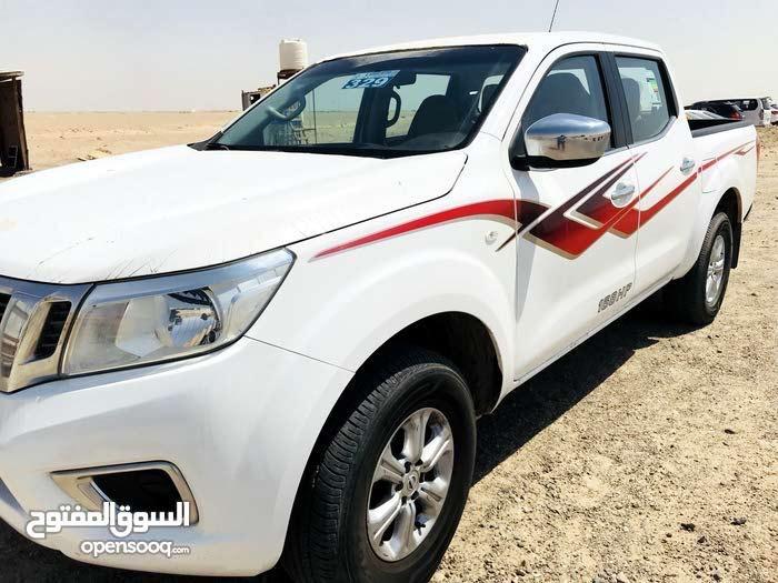 2016 Nissan Navara for sale in Basra
