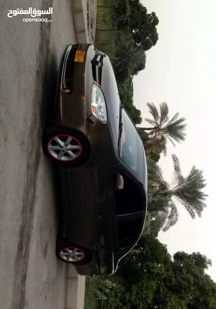 Toyota Echo car for sale 2003 in Muscat city