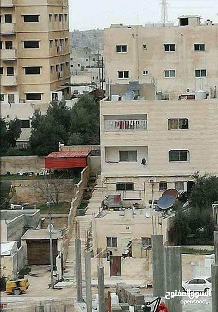 عماره للبيع في أبو علندا مكونه من 4 شقق