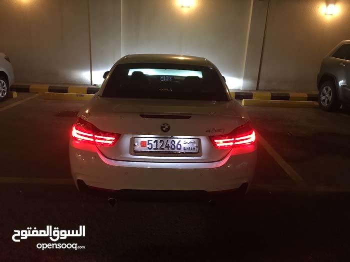 BMW 435 in Muharraq