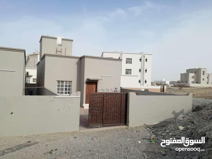 120 sqm  Villa for rent in Amerat
