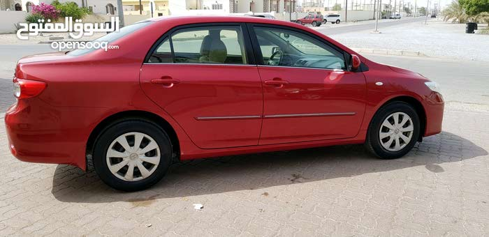 Best price! Toyota Corolla 2012 for sale
