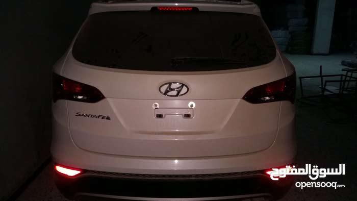 2014 Hyundai Santa Fe for sale in Tripoli