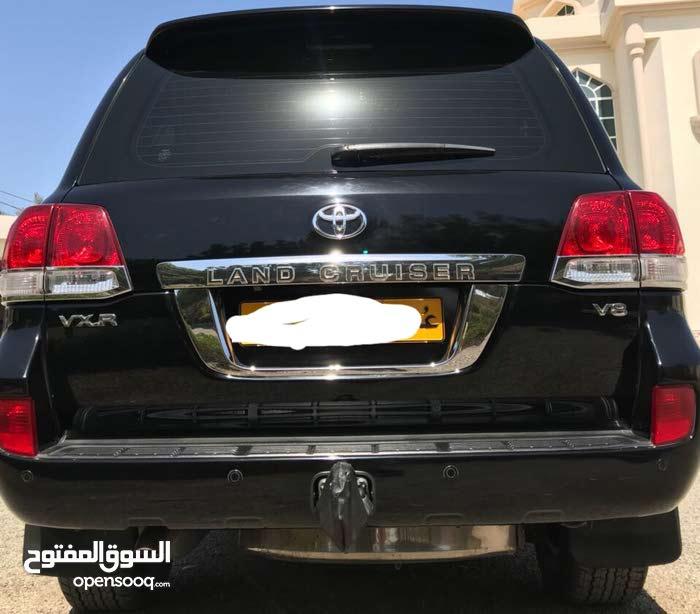 120,000 - 129,999 km Toyota Land Cruiser 2009 for sale