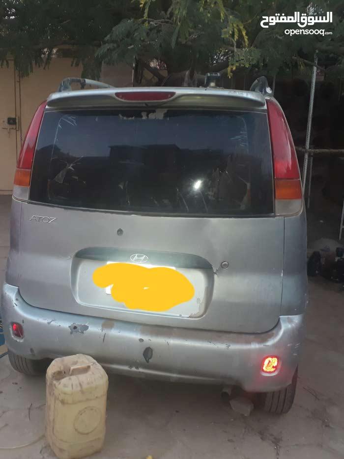1998 Hyundai Atos for sale in Khartoum