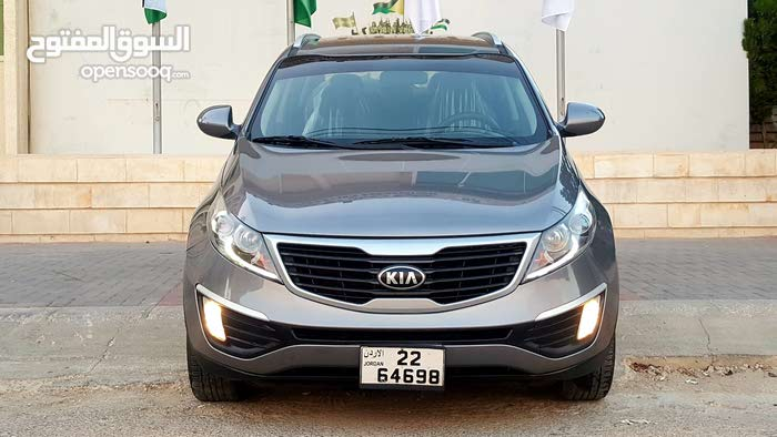Used 2013 Kia Sportage for sale at best price
