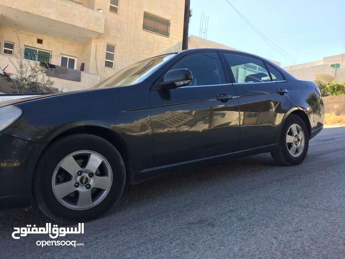 +200,000 km Chevrolet Epica 2007 for sale