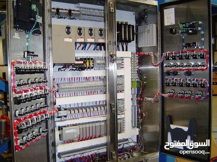 خبره باعمال الكهرباء و الاسمارت سستم خريج دبلوم هندسه كهرباء جامعه السودان 2008 .