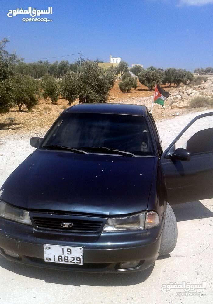 1996 Daewoo Cielo for sale in Salt