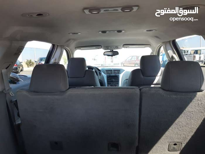 Traverse 2009 for Sale