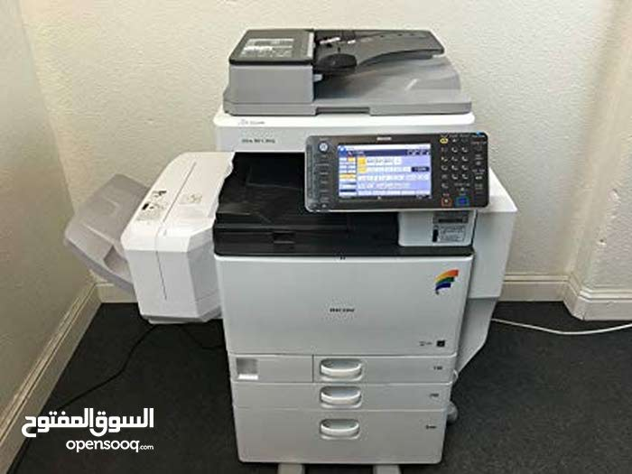 Wide range of Ricoh Heavy Duty Printers in very affordable price