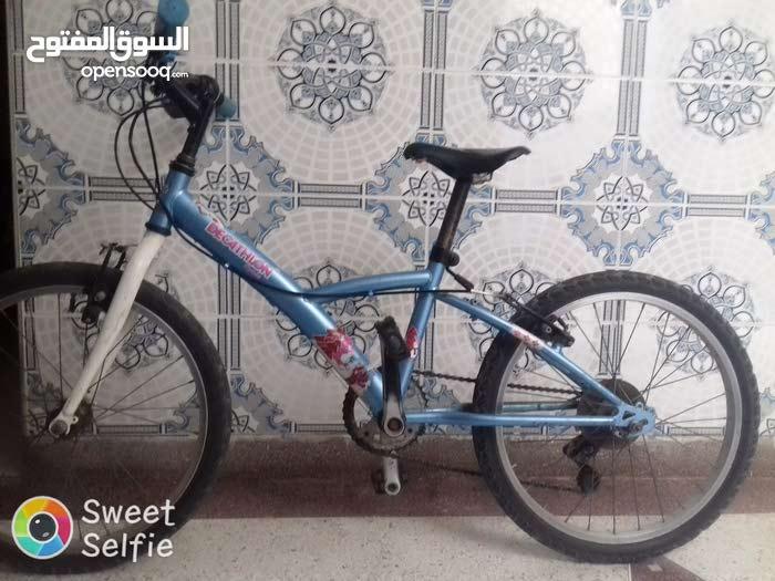 دراجة  ديكتلو للبيع