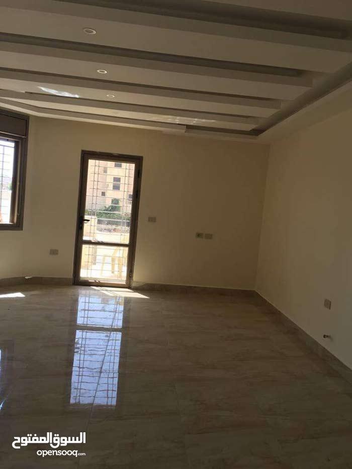 شقق للبيع بسعر مفري جدا بربوة عبدون مساحة 150 متر