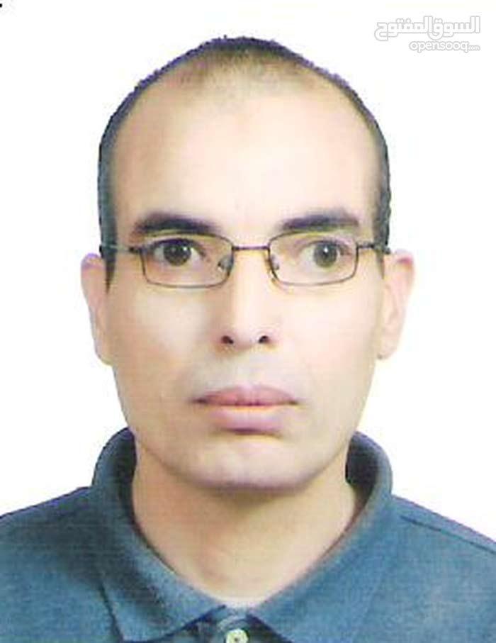 سائق مغربي - ابحث عن عمل