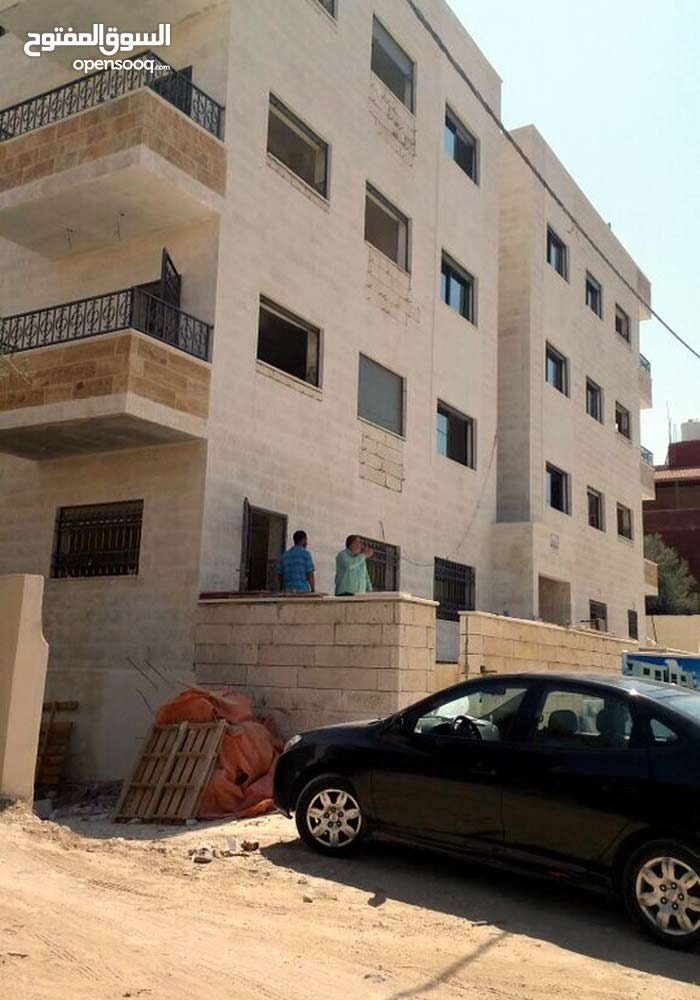 Best property you can find! Apartment for sale in Ein Al-Basha neighborhood