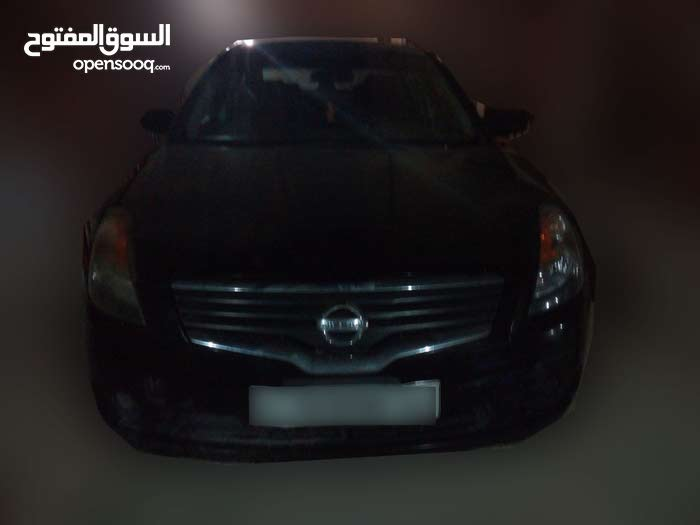 Used condition Nissan Altima 2008 with 180,000 - 189,999 km mileage