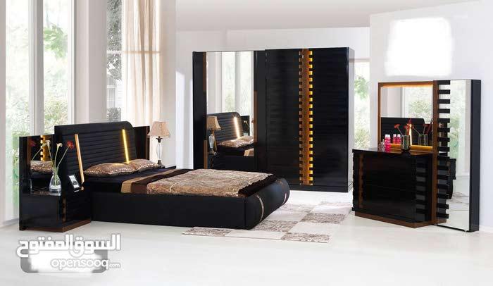 غرفة نوم ايطالي