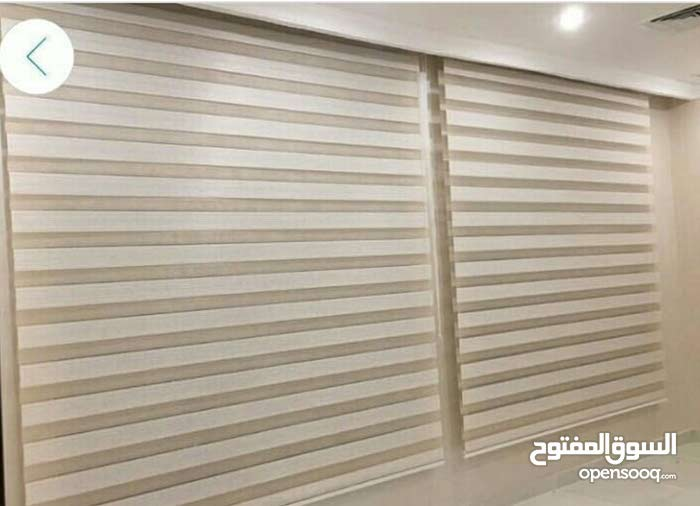 Mubarak Al-Kabeer –New Curtains available for immediate sale