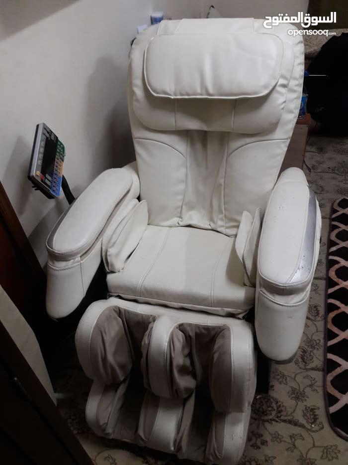 كرسي مساج من النوع الفاخر للبيع