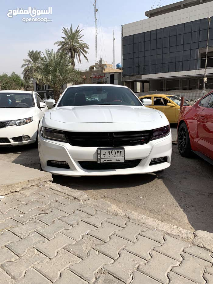 Used condition Dodge Charger 2016 with 40,000 - 49,999 km mileage
