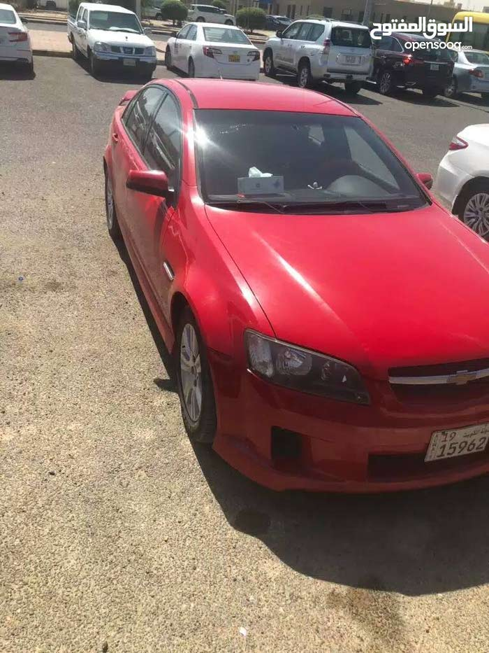 2010 Used Lumina with Automatic transmission is available for sale