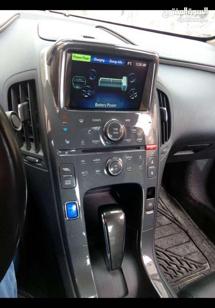 Chevrolet Volt 2012 for sale in Amman