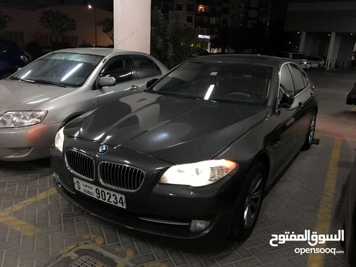 BMW 520 in perfect condition