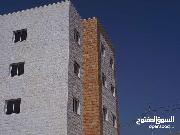 لقطة شقة ارضيه 170متر طريق مطار غمدان