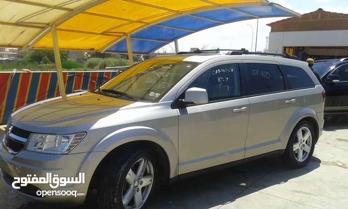 Used Dodge Journey in Benghazi