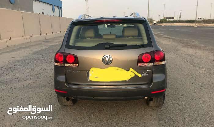 Volkswagen Touareg 2010 For Sale