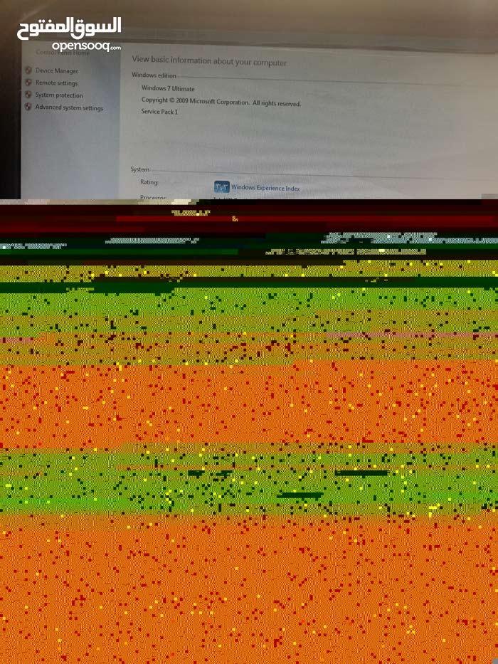 LG Desktop compter for sale
