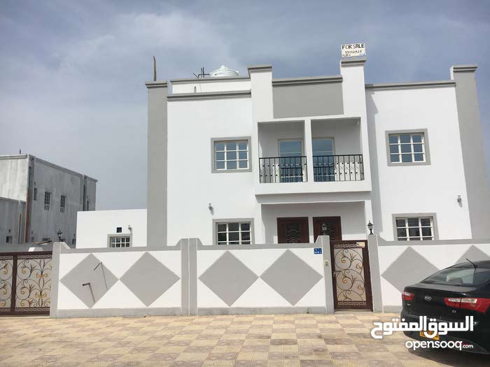 6 bedroom villa at souq mawashi