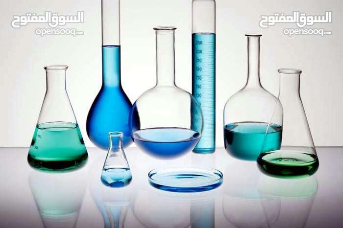 مدرس اول كيمياء خبره 25 عام