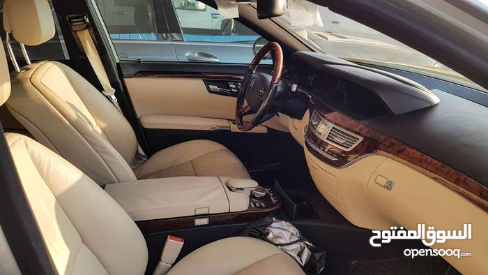 For sale Used Mercedes Benz S350
