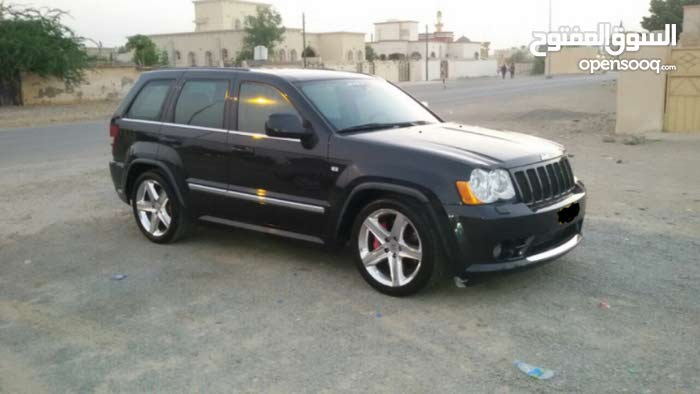 2009 Used Grand Cherokee with Automatic transmission is available for sale
