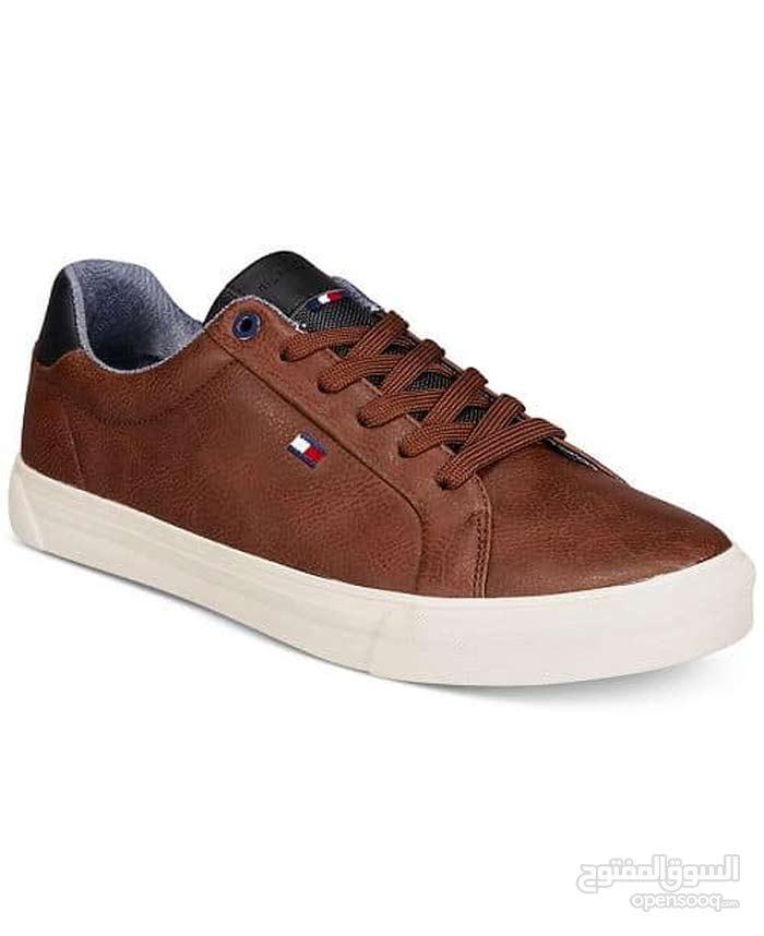 tommy hilfiger men shoes size 43 new