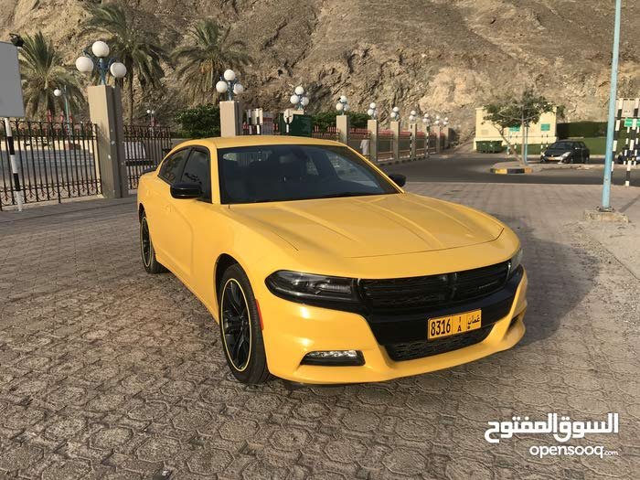 Used condition Dodge Charger 2018 with 1 - 9,999 km mileage