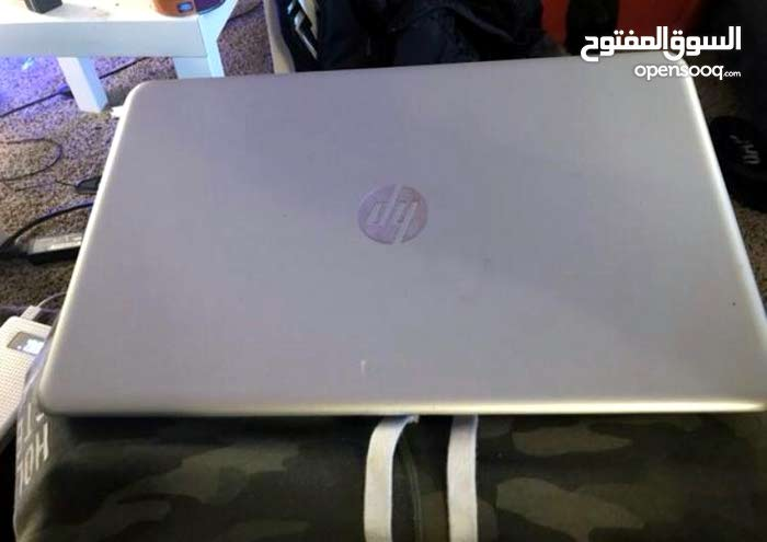 hp pavilion gaming and designing laptop 89675282 opensooq
